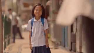 "Unsung Hero"" (Official HD) : TVC Thai Life Insurance 2014 (Subtitulado al español)"
