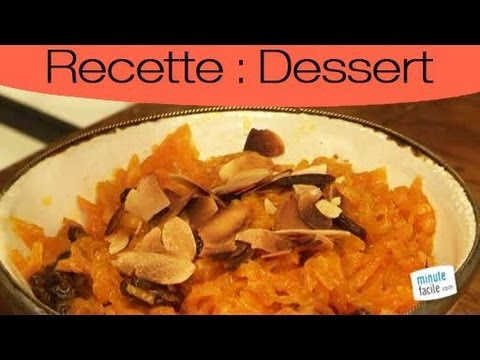 dessert-:-faire-un-pudding-de-carotte-à-la-cardamome