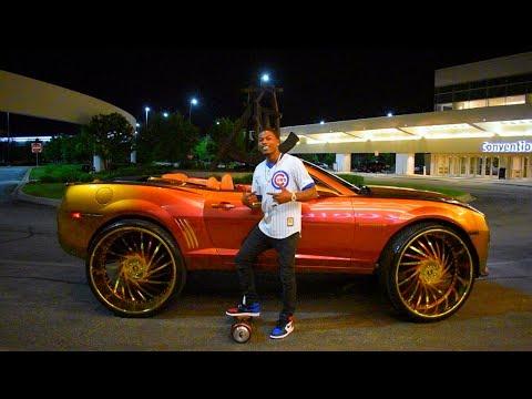 I'm Buying A 100,000 Camaro on 32s