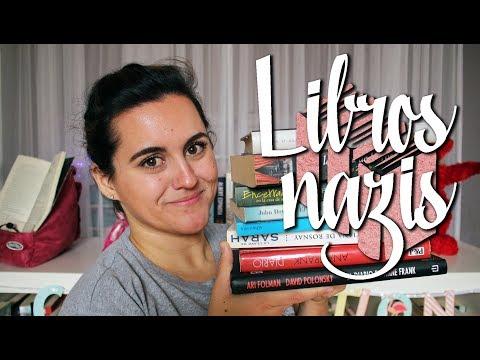 LISTS: NAZI books || Pink Hummingbird