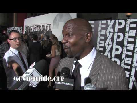 THE EXPENDABLES 2 premiere
