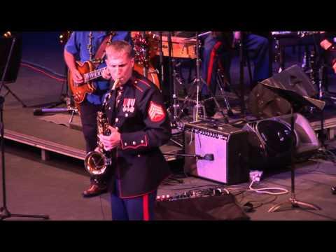 Chris Vandercook - MARFORPAC Band - A Child is Born - Na Mele o na Keiki (2010)