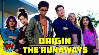 Who are The RUNAWAYS | Marvel Characters | Explained in Hindi