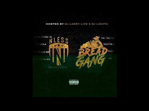 Dee Mula Ft. Moneybagg Yo - Right Now (NLESS ENT x Bread Gang)