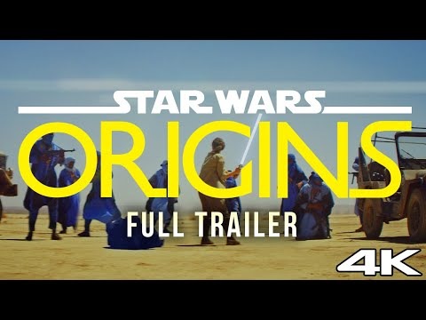 Star Wars: Origins - FULL TRAILER