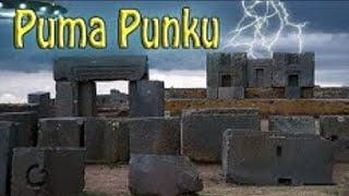 Die Verborgenen GEHEIMNISSE Von PUMA PUNKU