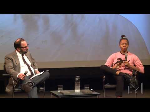 A conversation with Kara Walker