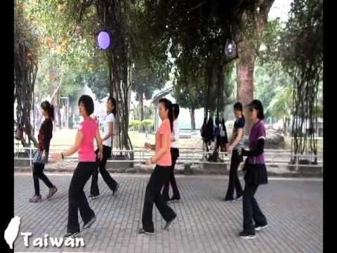 Mary's Boy Child - Line Dance (Kenny Teh)
