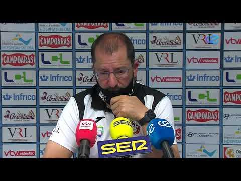 """Romero cree que en el play off """"puede pasar cualquier cosa"""""""