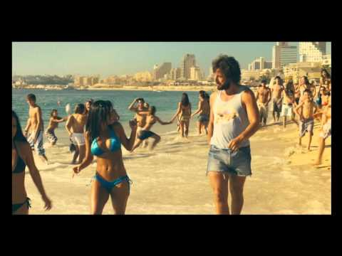 Disco Disco Good Good. You Don't Mess with the Zohan intro.... HD