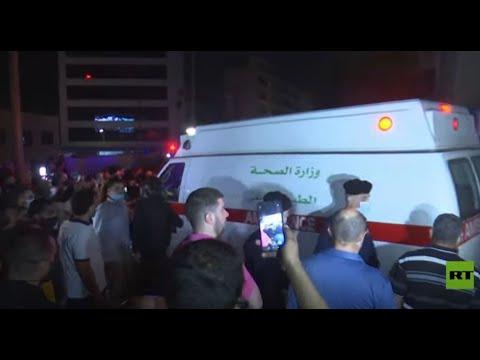 تضارب الأنباء حول وفاة شخصين بعد انقطاع الكهرباء في مستشفى بالأردن  - نشر قبل 7 ساعة