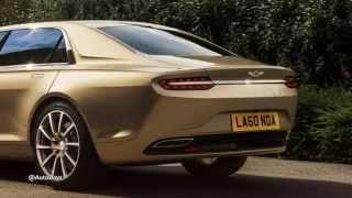 Aston Martin Lagonda Taraf 2015 Videos