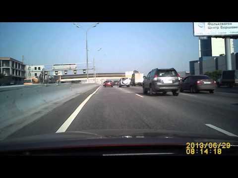 Гибрид с радар - Video-