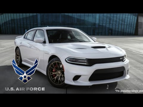 Buying A Car In The Air Force