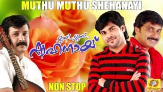 New Release Non Stop Mappilapattukal   Muthu Muthu Shehanayi   Non Stop Mappila Album Songs