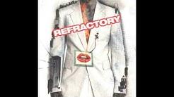 Refractory - Refractory(Full Album 2005)