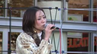 """""""If I Ain't Got You"""" - Japanese Singer Sachika sings Alicia Keys"""