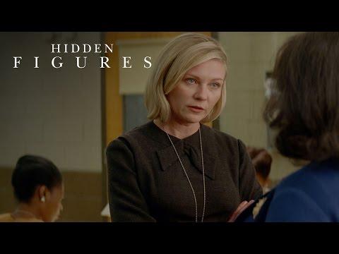 "Hidden Figures | ""Story of Hope"" TV Commercial | 20th Century FOX"
