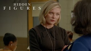 "Hidden Figures | ""Story of Hope"" TV Commercial 