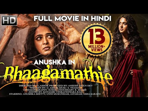 Bhaagamathie (2018) NEW RELEASED Full...