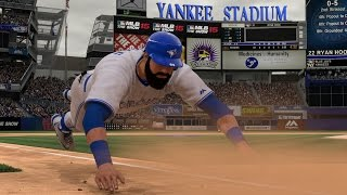 MLB 15 The Show - Road To The Show #25 - Year 2 Begins