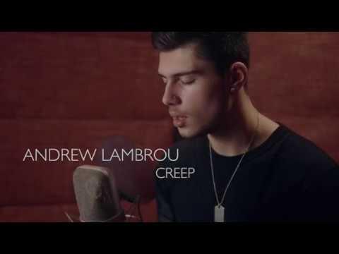Creep - Radiohead Andrew Lambrou Cover
