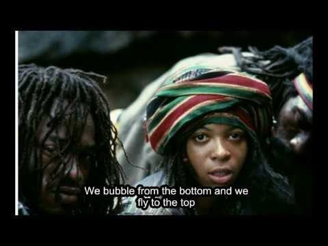 Black Uhuru - Spongie Reggae Lyrics
