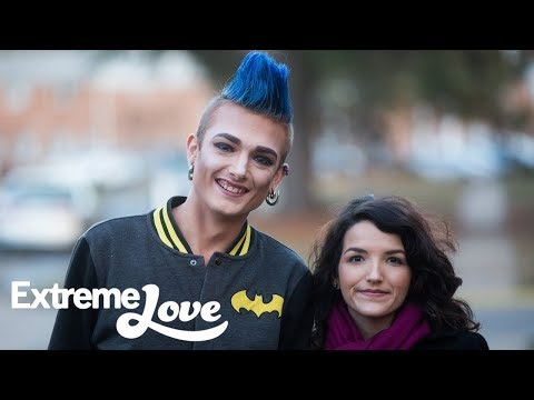 My Husband Is An Asexual Drag Queen | EXTREME LOVE