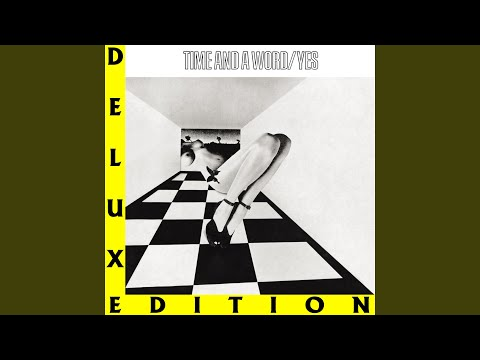 Time And A Word (Remastered Version)