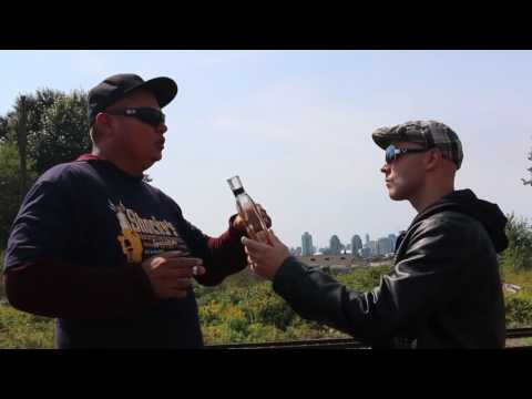 Broadway Street - Cigarette Smoke - OFFICIAL MUSIC VIDEO