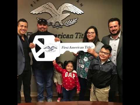 MSI Credit Solutions New Home Owners: Morales Family