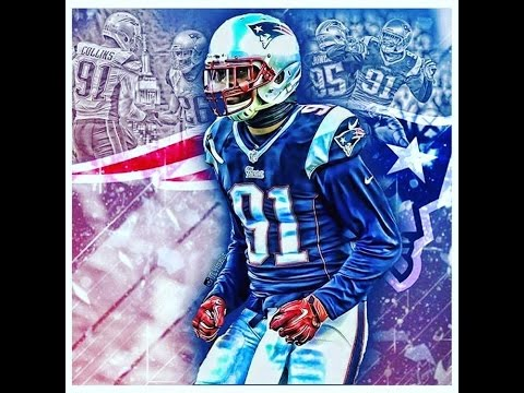 Jamie Collins - New England Patriots Highlights - Tribute Video