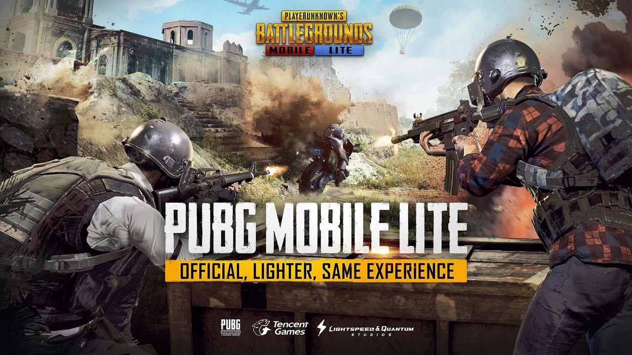Apk mobile pure pubg MOBILE Korea
