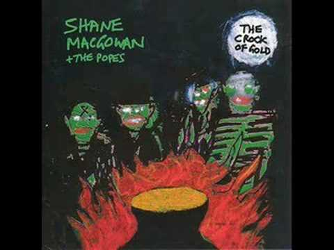 Shane MacGowan and the Popes - Paddy Rolling Stone
