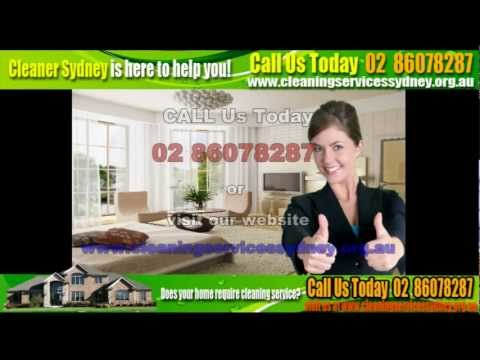 Residential Cleaning Service Eastlakes 2018 (02) 86078287 | EMERGENCY Cleaner in Sydney