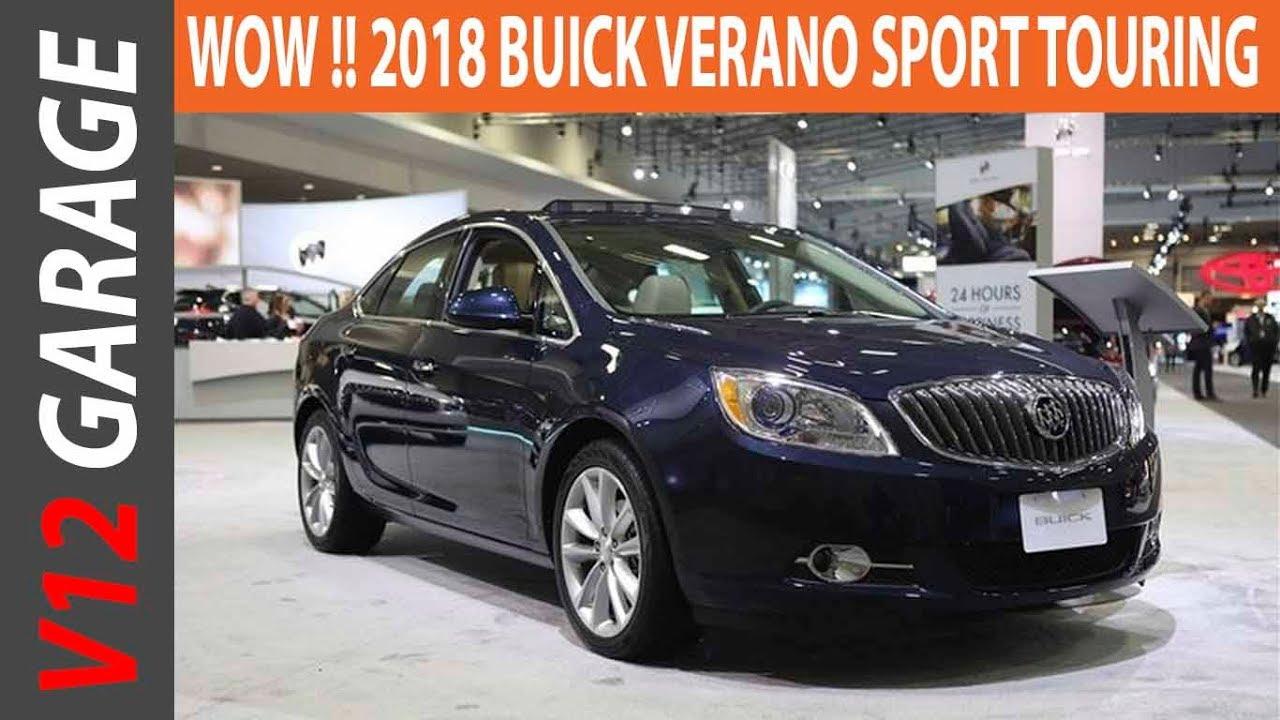 2017 Buick Verano Sport Touring >> Wow 2017 Buick Verano Sport Touring