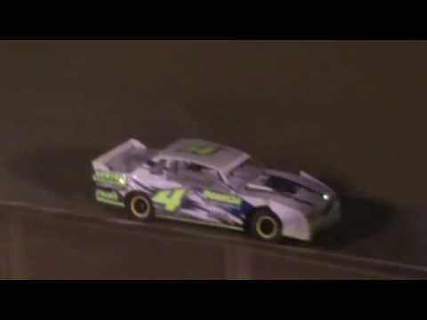 Street Stocks PIR 8/21/16 Main
