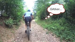 Bikers Boxmeer rondje plasmolen
