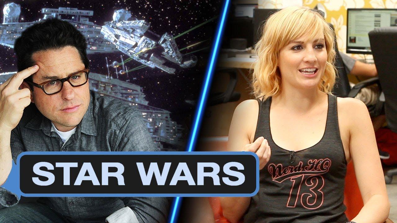 star wars nerd machine discussion hd movie alison