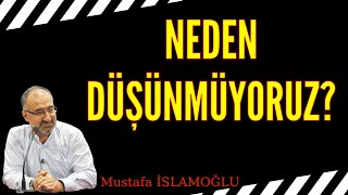 Cennet ve Cehennemini İçinde Taşıyan İnsan - Mustafa İslamoğlu