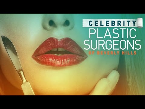 "New Series ""Celebrity Plastic Surgeons of Beverly Hills"" Trailer"