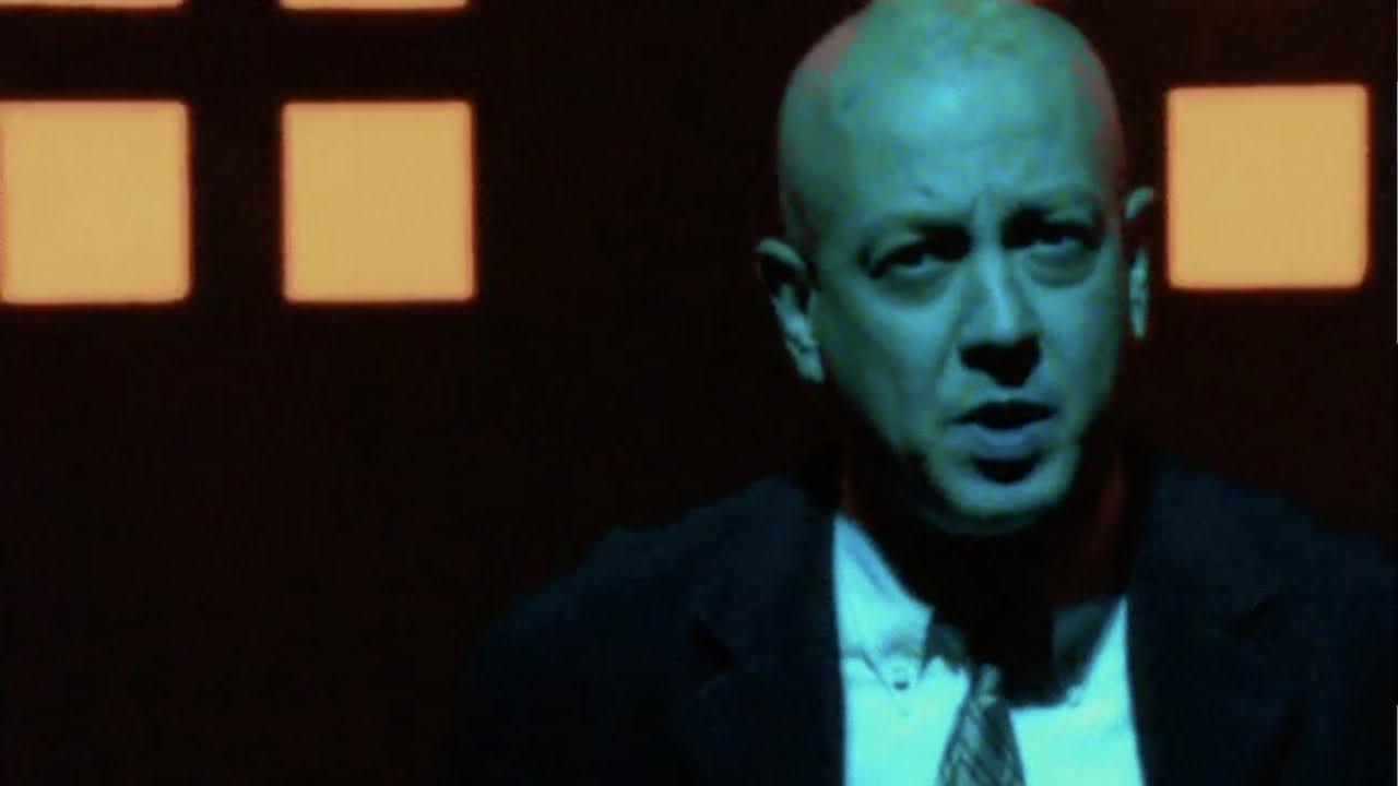 Enrico Ruggeri - Anyway (VIDEOCLIP UFFICIALE) - YouTube
