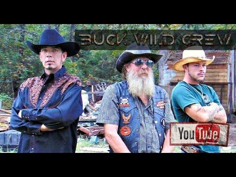 Buck wild bitches