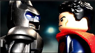Lego Batman V Superman Dawn Of Justice: Final Trailer