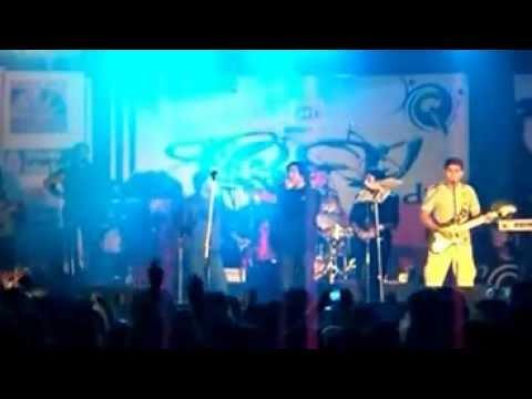 Dildara - Shafqat Amanat Ali Live In Concert At IIFT Delhi