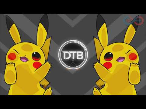 [10 HOUR] PIKACHU USE THUNDERBOLT! (Trap Remix)