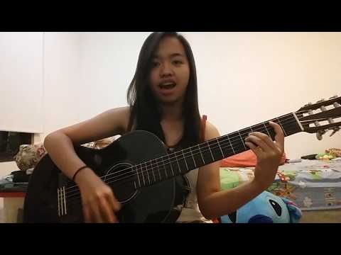 Glenn Fredly - You Are My Everything (Cover)