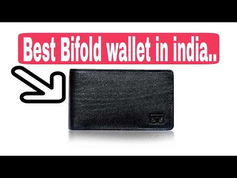 """Buy best mens wallet online india - Fashion Freak Wallet Review - Unboxing"""
