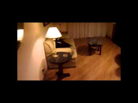 hotel bizarro: Paulista Wall Street - SP