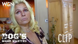 Dog's Most Wanted | Episode 1 Clip: Beth's Diagnosis | WGN America